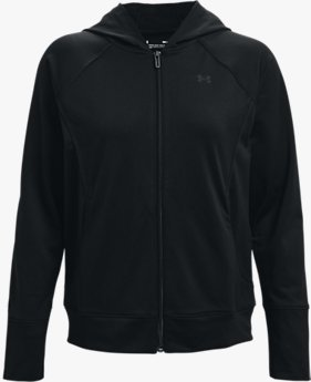 Women's UA Tricot Jacket