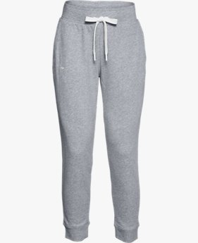 Women's UA Rival Terry Pants