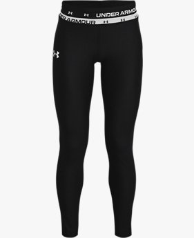 Meisjeslegging HeatGear® Armour