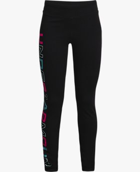 Girls' UA Favorite Leggings