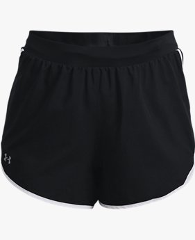 Women's UA Fly By 2.0 Shorts
