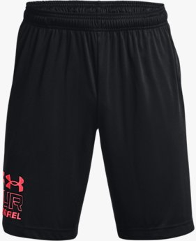Men's UA Tech™ Graphic Logo Shorts