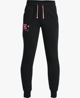 Boys' UA Rival Terry Pants
