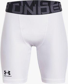 Boys' HeatGear® Armour Shorts