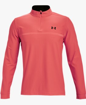 Men's UA Playoff 2.0 ¼ Zip