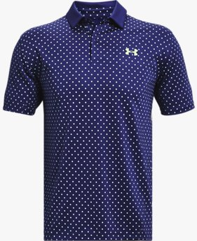 Men's UA Performance Printed Polo