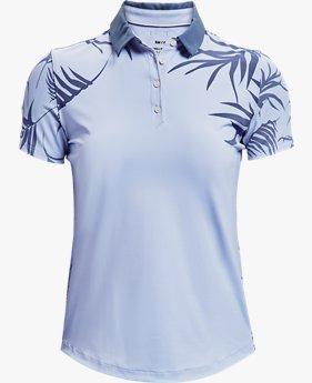 Women's UA Iso-Chill Short Sleeve Polo