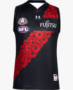 Men's EFC 2020 Replica ANZAC Guernsey