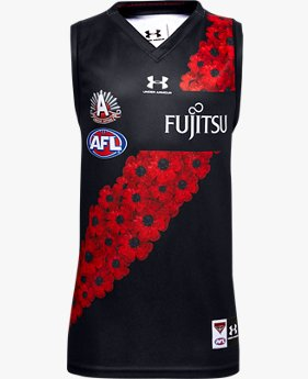 Youth EFC 2020 Replica ANZAC Guernsey
