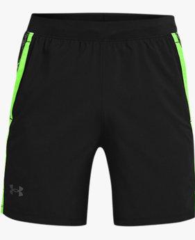 """Men's UA Launch Run 7"""" Tape Shorts"""