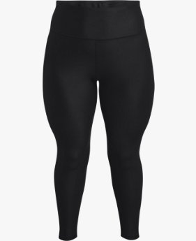 Damen HeatGear® Armour Leggings, hohe Taille