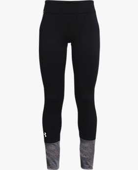Girls' ColdGear® Leggings