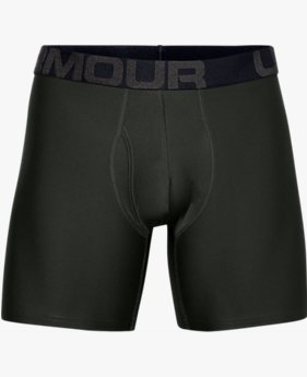 Men's UA Tech™ 15 cm Boxerjock® – 2-Pack