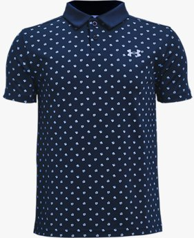 Boys' UA Performance Poppie Polo