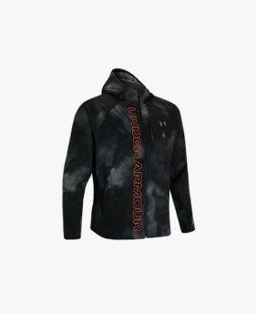Men's UA Qualifier Outrun The Storm Wash Jacket