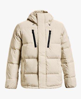 남성 ColdGear® Infrared 다운 재킷
