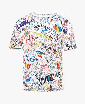 UA Pride Short Sleeve