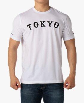 【アウトレット】UA読売ジャイアンツ Tシャツ <TOKYO>(MEN)