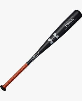 UAユース 軟式野球 金属製バット 78cm(ミドルバランス)(ベースボール/軟式バット/金属製/ミドルバランス/78cm/BOYS)