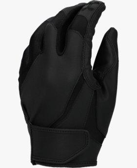 UAベースボール アンダーグローブ ステルス 左手用(ベースボール/インナーグローブ/左手用/MEN)