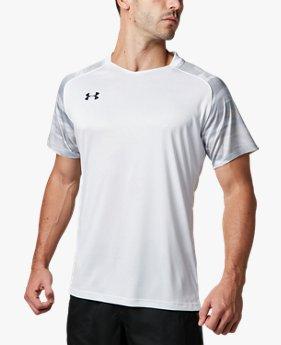 【アウトレット】UAグラフィック シャツ(サッカー/MEN)