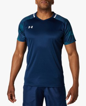 UAグラフィック シャツ(サッカー/Tシャツ/MEN)