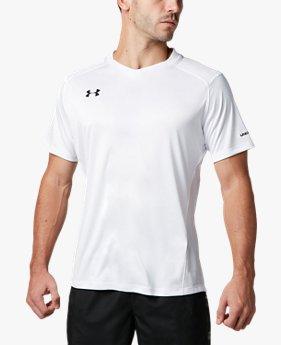UAメッシュ シャツ(サッカー/Tシャツ/MEN)