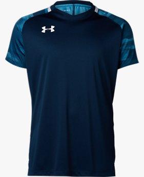UAユース グラフィック シャツ(サッカー/Tシャツ/BOYS)