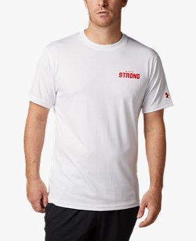 【アウトレット】UA 9ストロング Tシャツ(ベースボール/Tシャツ/MEN)