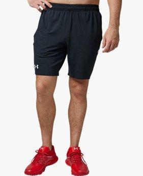 【アウトレット】UA 9ストロング トレーニングショーツ(ベースボール/ショートパンツ/MEN)