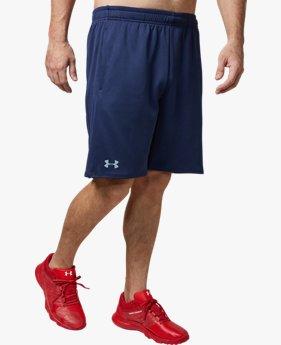 UAベースボール メッシュ ショーツ(ベースボール/ショートパンツ/MEN)