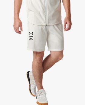UAサマーウーブン ショーツ(トレーニング/MEN)