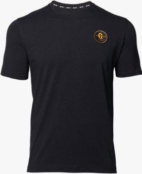 【アウトレット】UA読売ジャイアンツ チャージドコットンクルーTシャツ プライマリー(ベースボール/Tシャツ/MEN)