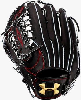 UA TL 硬式野球 外野手用グラブ(左投げ)(ベースボール/硬式グラブ/左投げ外野手用/MEN)