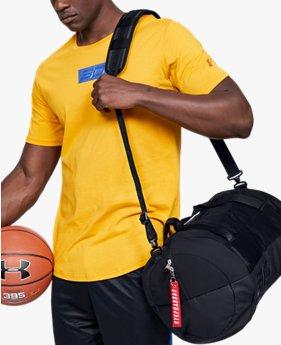 UA SC30 ダッフル 33L(バスケットボール/UNISEX)