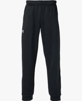 UAベースライン スウェット パンツ(バスケットボール/ロングパンツ/BOYS)
