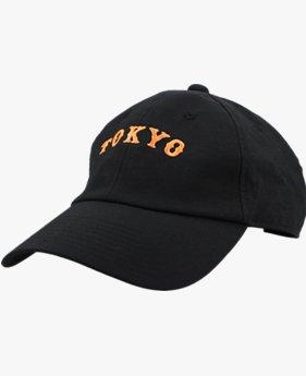 UA読売ジャイアンツ ダッドキャップ 〈TOKYO〉(ベースボール/キャップ/MEN)