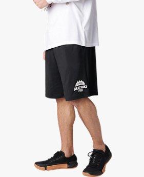 UAバスケットボール男子日本代表 マイクロショーツ(バスケットボール/ショートパンツ/MEN)
