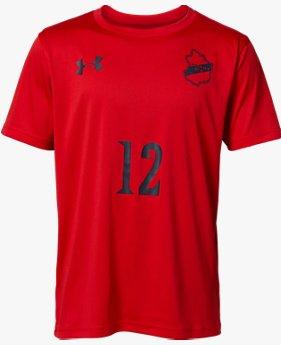 UAいわきFC ユース Tシャツ ユニホーム(サッカー/Tシャツ/BOYS)