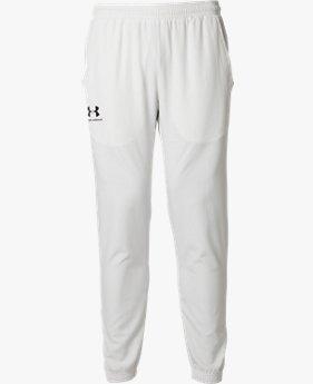 UAスポーツスタイル ウィンド パンツ(トレーニング/ロングパンツ/MEN)