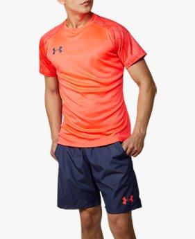 UAフットボール プラクティスシャツ(サッカー/MEN)