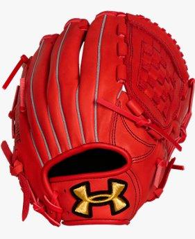 UA I WILL 軟式野球 オールラウンダー用 グラブ <右投げ>(ベースボール/BOYS)