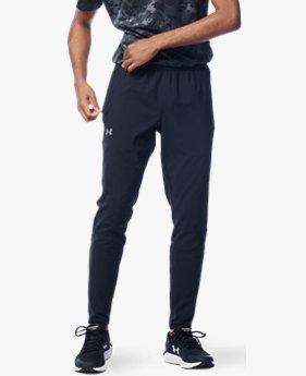 UAライトウエイト メンズ パンツ(ランニング/MEN)