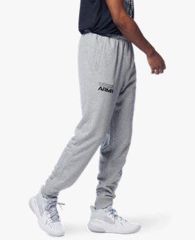 UAスウェット ジョガー パンツ J(バスケットボール/MEN)