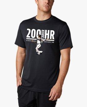 UAテックTシャツ<坂本勇人選手 200号本塁打記念>(ベースボール/Tシャツ/MEN)