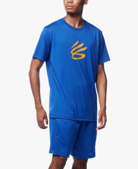 UAテック SC30 ニューロゴ ショートスリーブ Tシャツ(バスケットボール/MEN)