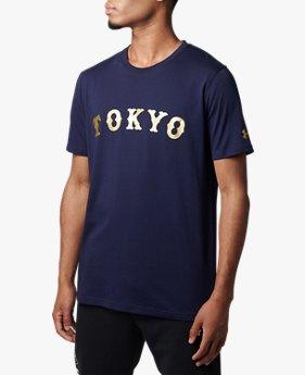 UAジャイアンツ Tシャツ <TOKYO>(ベースボール/MEN)