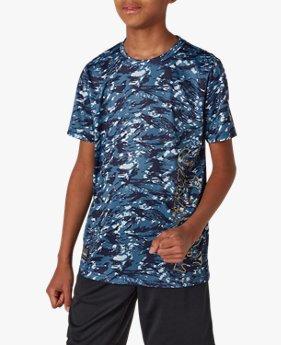 UAジャイアンツ カモ Tシャツ(ベースボール/BOYS)