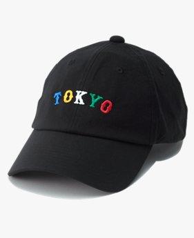 UAジャイアンツ キャップ <TOKYO>(ベースボール/MEN)