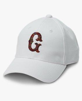 UAジャイアンツ キャップ <G LOGO>(ベースボール/MEN)